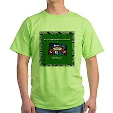 Ranger Keepsake Box T-Shirt
