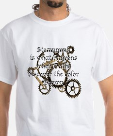 steam_punk_1 Shirt
