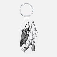 Murder_2 Keychains