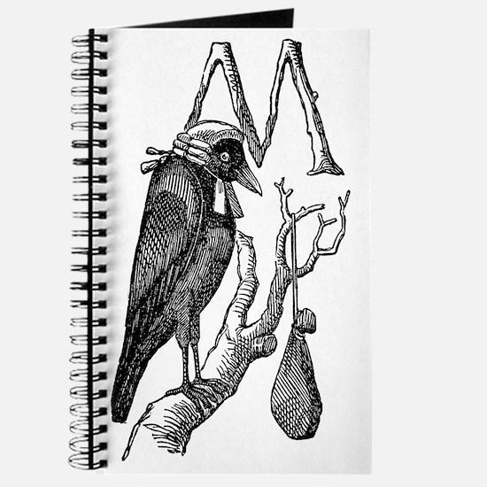 Murder_2 Journal