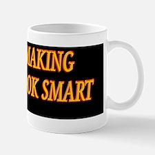 smart_blondes_BS Mug