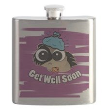 getwell Flask