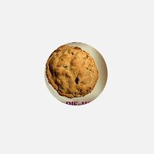 piehole Mini Button