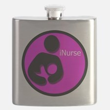 i_Nurse_Pink Flask
