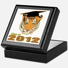 12tigers Keepsake Box