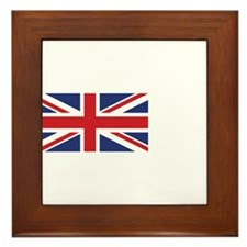 Nick Clegg for Prime Minister Framed Tile