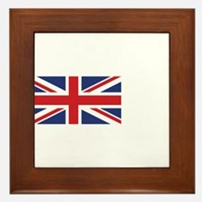 Nick Clegg for Prime Minister Framed Tile