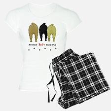 SharPeiButts Pajamas