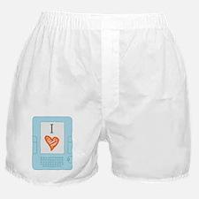 Kindle-tight Boxer Shorts