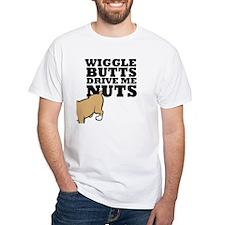 wigglebutts-black Shirt