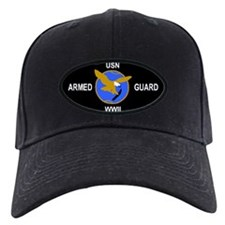 U S Naval Armed Guard<BR>Baseball Hat