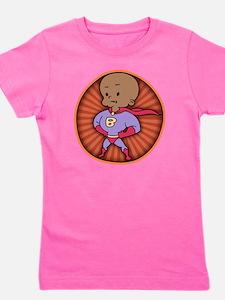 super-baby-DK-T Girl's Tee