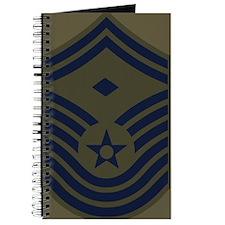 USAF-First-CMSgt-Old-Mousepad-5 Journal