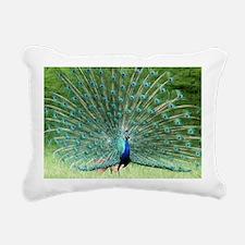 IMG_7416 Rectangular Canvas Pillow