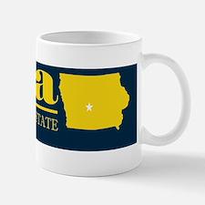 Iowa Gold Bumper 2 Mug