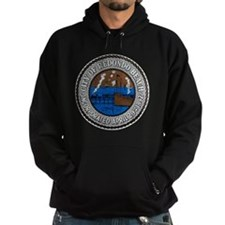 Redondo cafe press 1 042210 Hoody