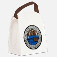 Redondo cafe press 2 042210 Canvas Lunch Bag