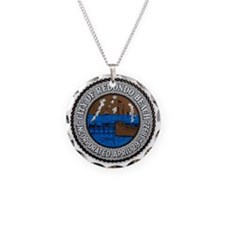 Redondo cafe press 2 042210 Necklace