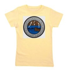 Redondo cafe press 2 042210 Girl's Tee