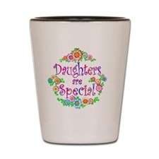 daughter Shot Glass