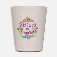 5-sister Shot Glass