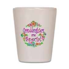 granddaughter Shot Glass