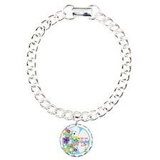 worlds best twilight mom Bracelet
