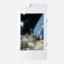 Space Shuttle Beach Towel