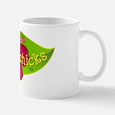 Tropichicks logo for cafepress Mug