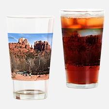 CathR1covsm Drinking Glass