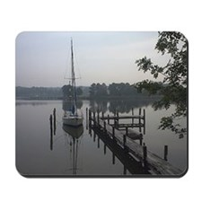 eastern-shore_dock_1_note Mousepad