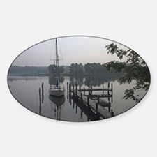 eastern-shore_dock_1_post Decal