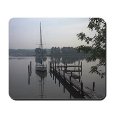 eastern-shore_dock_1_post Mousepad