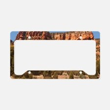 TMtsm License Plate Holder