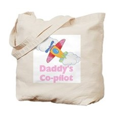 copilot girl Tote Bag
