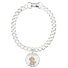 little monkey Bracelet