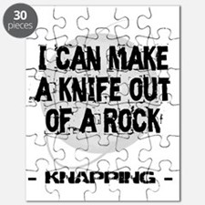 Knapping 2 Puzzle