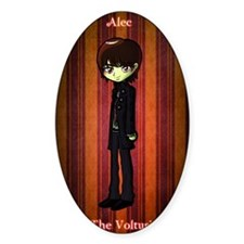 twilight_Alec_volturi Decal