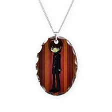 twilight_Alec_volturi Necklace