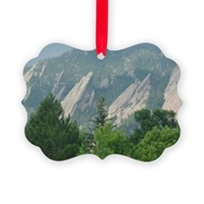 flatirons_200706_mouse Ornament
