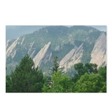 flatirons_200706_mouse Postcards (Package of 8)