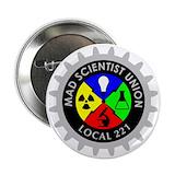 Mad scientist Single