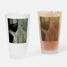 pet-nc13 Drinking Glass
