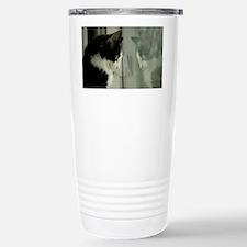 pet-nc13 Stainless Steel Travel Mug