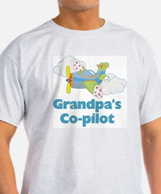 grandpas copilot T-Shirt