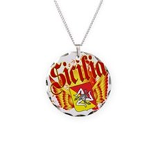 4-sicilia Necklace