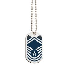 USAF-CMSgt-Old-Magnet-2 Dog Tags