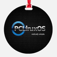 PCLinuxOS Ornament