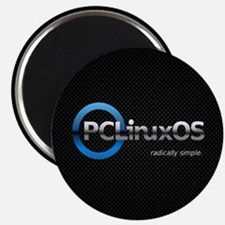 PCLinuxOS Magnet