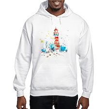 2-lighthouseA10x10_apparel Hoodie